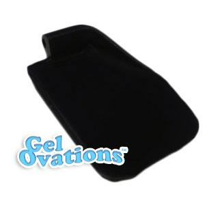 Silicone Gel Amp Foam Foot Protector Cover W Adhesive Back