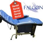 RENTAL of ROBO P.A.W.S. Bariatric Programmable Weight Shift Chair - EACH  RPAWB12W